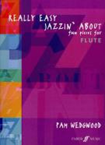 Really Easy Jazzin About Flute Wedgwood