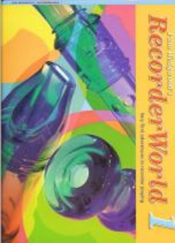 Recorderworld 1 Wedgwood pupils