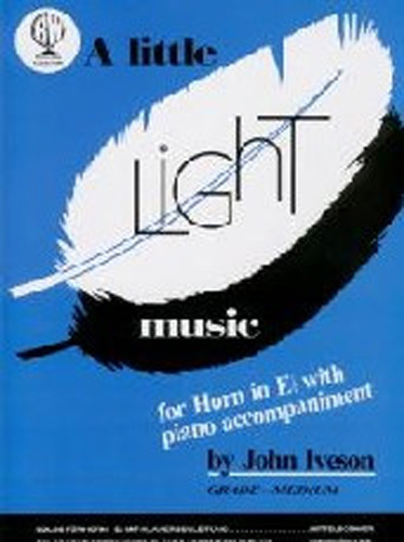 Little Light Music Iveson Eb Horn (Tenor)/Pf