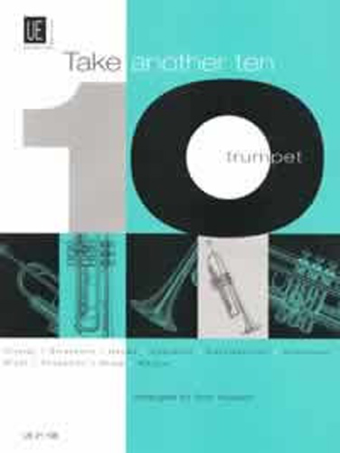 Take Another Ten Trumpet & Piano Hudson