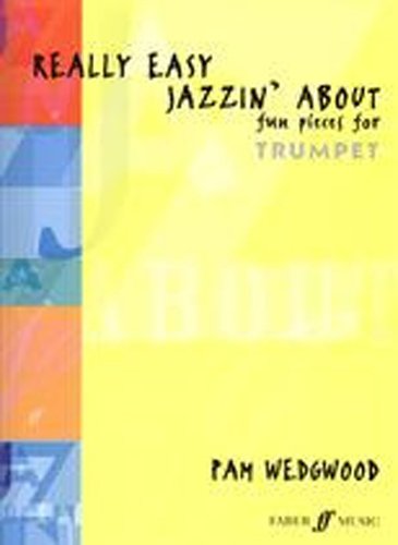 Really Easy Jazzin About Trumpet Wedgwood