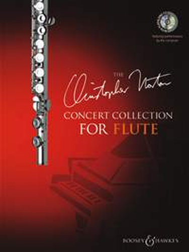 Christopher Norton Concert Collection For Flute