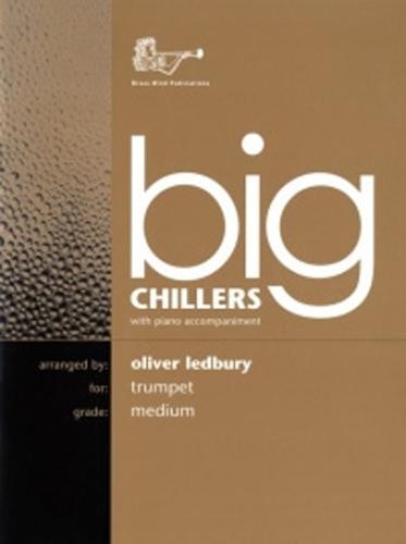 Big Chillers Trumpet Ledbury