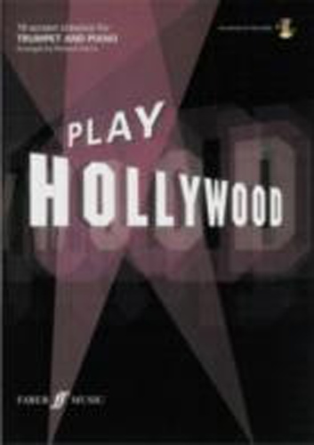 Play Hollywood Trumpet Book & Cd