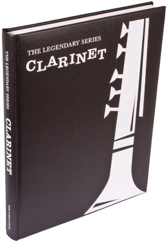 Legendary Series Clarinet