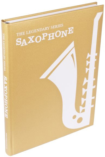 Legendary Series Saxophone alto