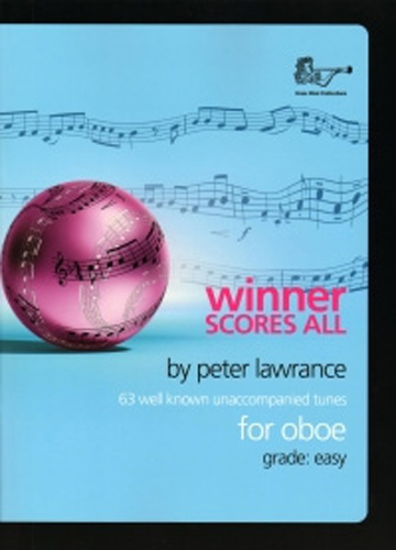 Winner Scores All Lawrance Oboe