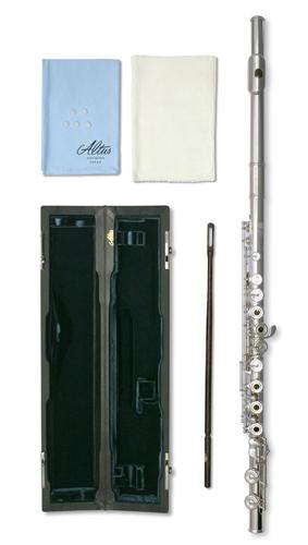 Altus 907RE - Open Hole Flute