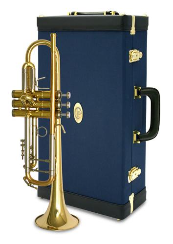 B&S Challenger I 3137-L - Bb Trumpet