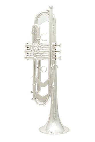 Getzen 3003S Genesis Custom - Bb Trumpet