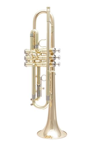 Getzen 490L - Bb Trumpet