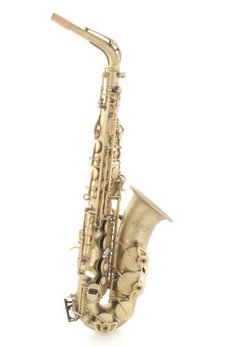 Aizen FUGA Pro - Alto Sax