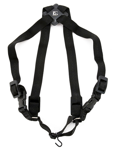 BG Bassoon Harness Support Sling B12 - Small