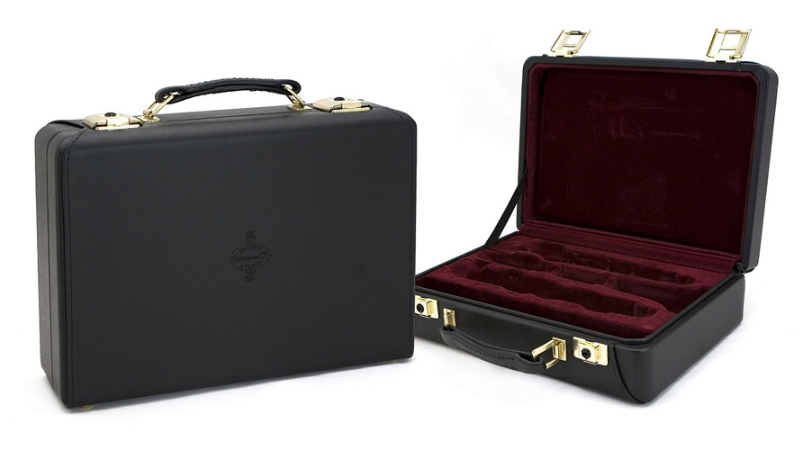 Buffet E13, R13, RC Clarinet Case Bb BC6721