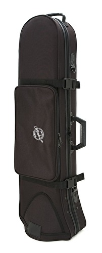 Windcraft Deluxe Trombone Case - Ex-Display