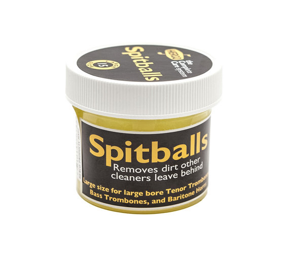 Spitballs Large - Removes Dirt Other Cleaners Leave Behind
