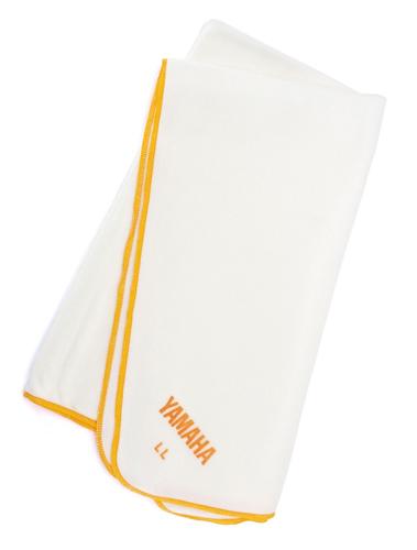 Yamaha Silicon Cloth - X/Large