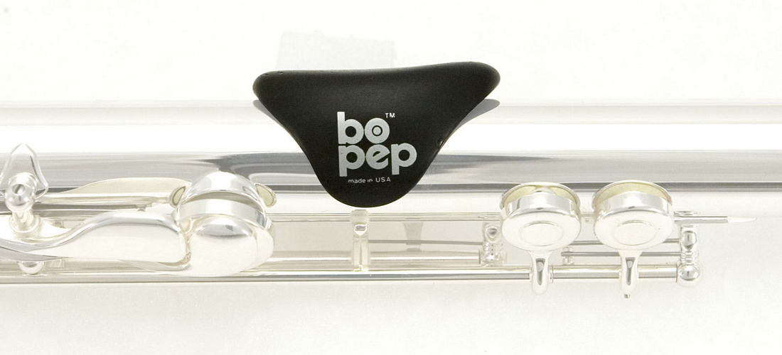Finger Saddle - Bo-Pep - Brand New but with transit damaged box