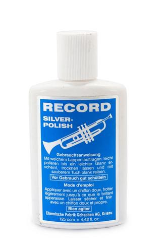 La Tromba Silver Polish - 125ml