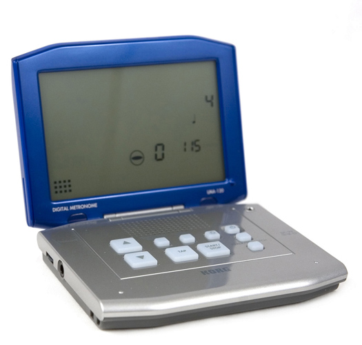 Korg LMA120 Digital Metronome