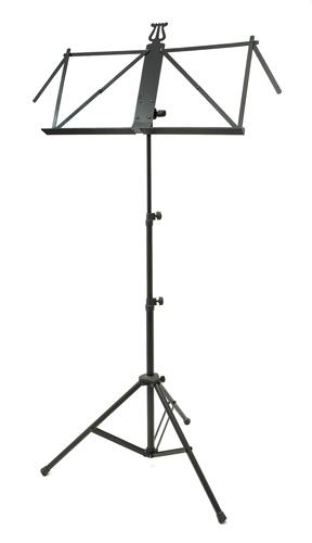 Ruka 37850 Music Stand - Lightweight Aluminium