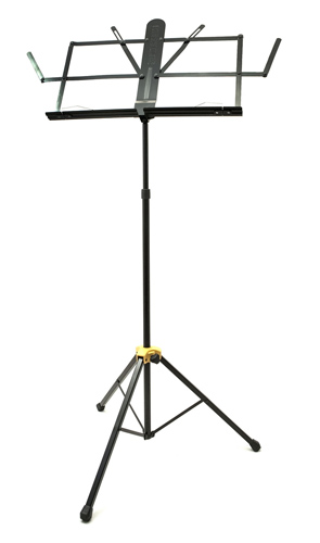 Hercules BS100B Music Stand