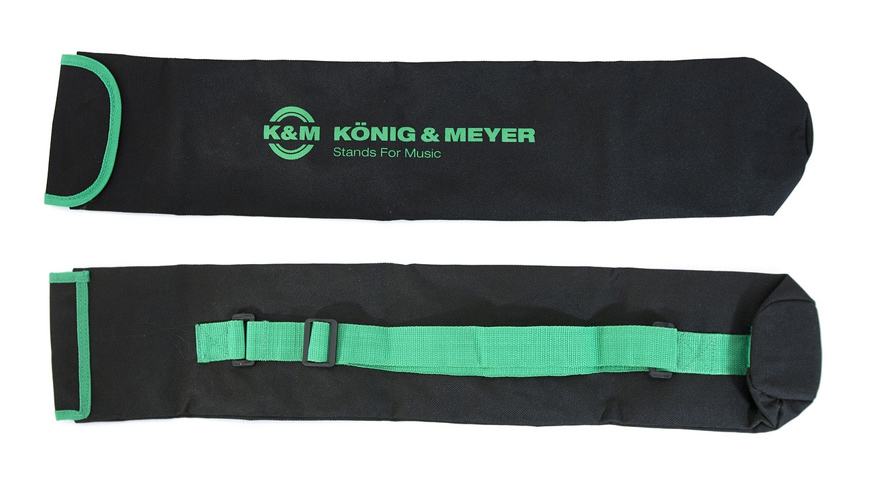 K&M Music Stand Carry Bag 10711 - for 107/113