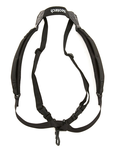 Neotech Soft Harness - Black