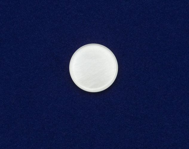 Key Pearl - 14.35mm plastic - concave