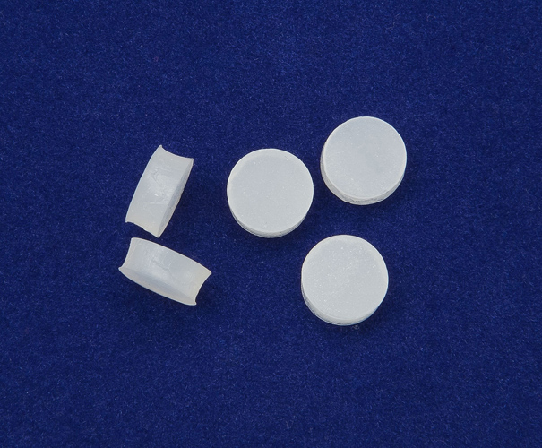 Open Hole Rubber Plugs - Armstrong 103/303 - Set of 5