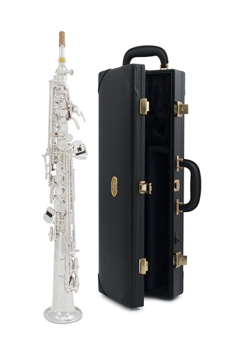 Yamaha YSS-875EXS - Soprano Sax