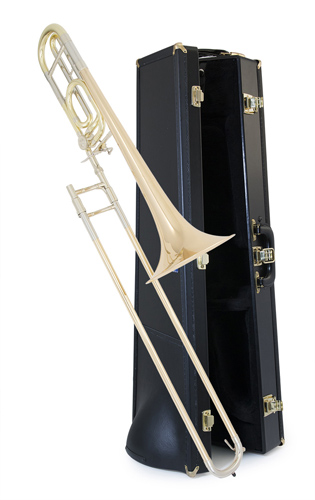 Conn 88HT - Open Wrap Bb/F Trombone