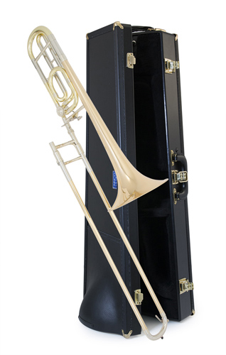 Conn 88HT - Traditional Wrap Bb/F Trombone