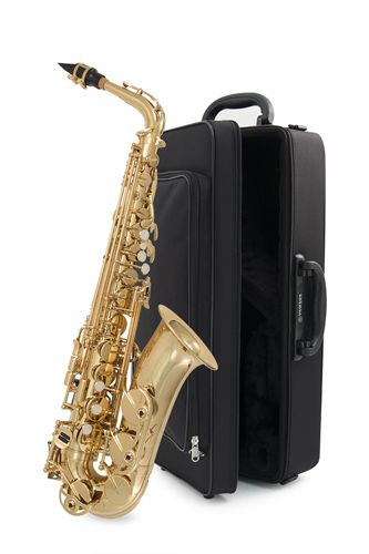 Yamaha YAS-480 - Alto Sax