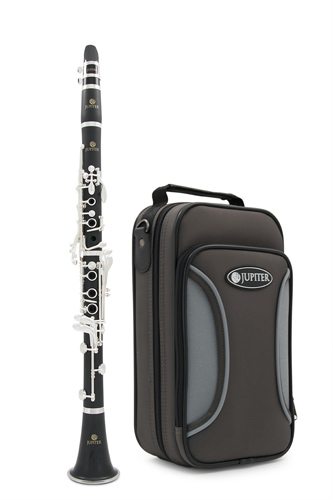 Jupiter JCL-700S-Q - Bb Clarinet