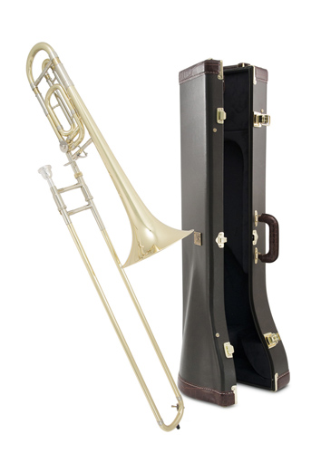 Bach Stradivarius 42B - Traditional Wrap Bb/F Trombone