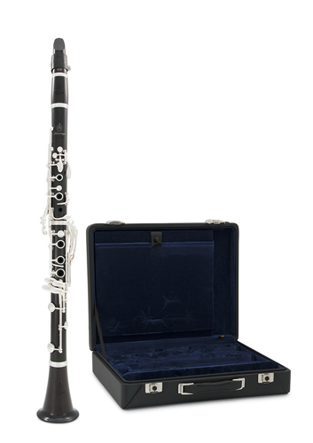 Uebel Advantage - A Clarinet