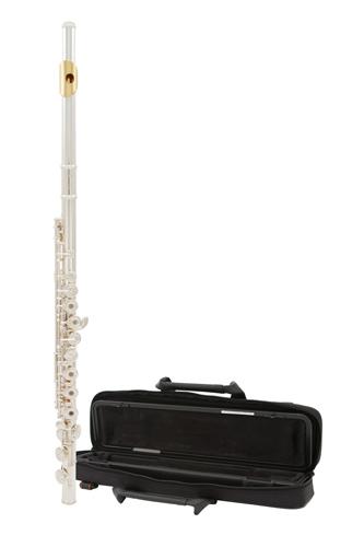 Yamaha YFL-372GL (New Model) - Open Hole Flute
