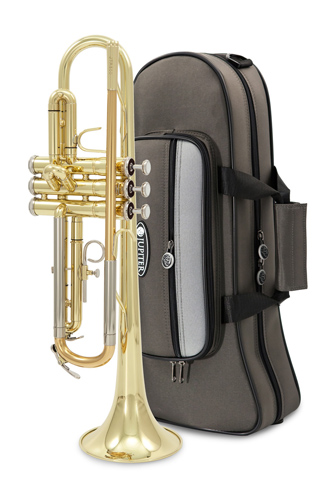 Jupiter JTR-500-Q (New Model) - Bb Trumpet