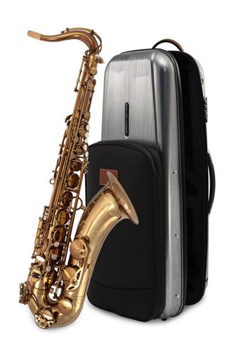 Wood Stone New Vintage VL Model - Tenor Sax