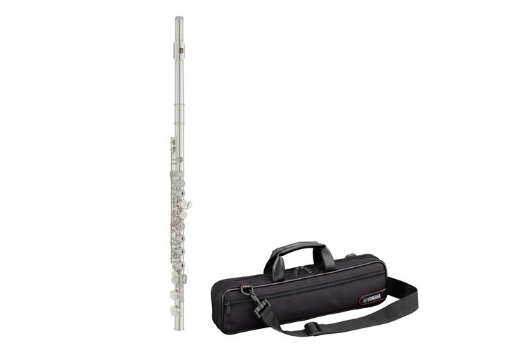 Yamaha YFL-212 - Flute