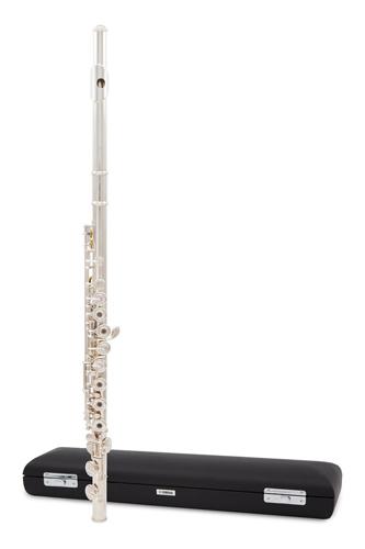 Yamaha YFL-472UK (New Model) - Open Hole Flute