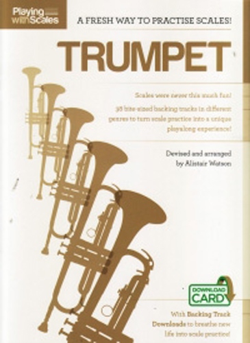 Playing With Scales Trumpet Level 1 + Download