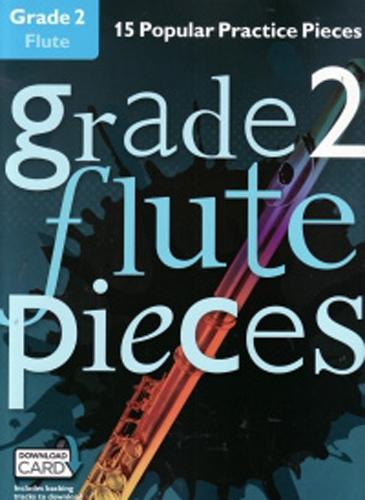 Grade 2 Flute Pieces + online