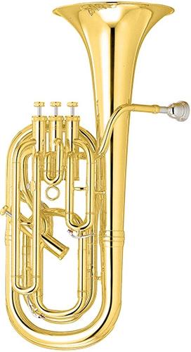 Yamaha YBH-621- Baritone Horn