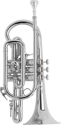 Bach Stradivarius 184SML - Cornet