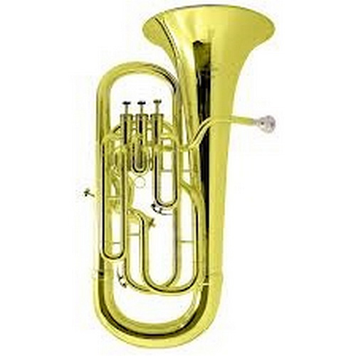 Besson BE1065 Lacquer - Euphonium