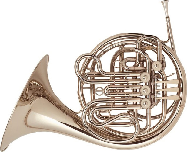 Holton Farkas H179 - French Horn