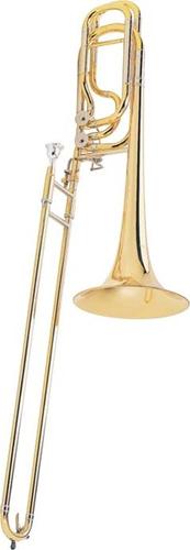 Courtois AC502B - Bass Trombone