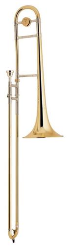 Bach Stradivarius 36 - Tenor Trombone